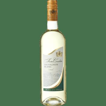 Hvidvin Santa Conchita Sauvignon 13% CH