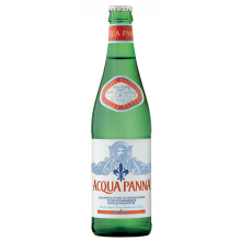 Mineralvand Aqua Panna 75cl