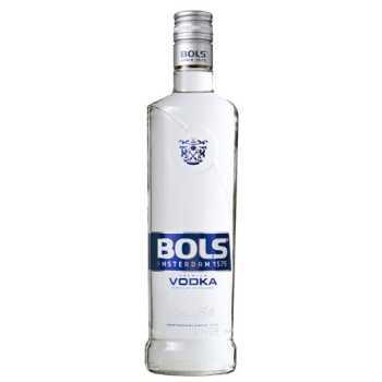 Vodka Bols 37,5%