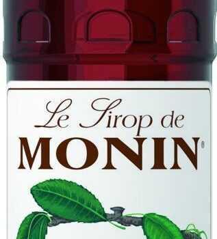 Monin Kirsebær Sirup