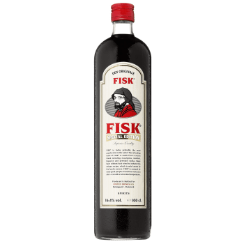 Shots Fisk Special Edition 16,4%