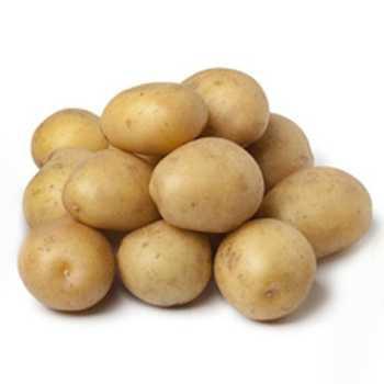 Kartofler Spise Danske