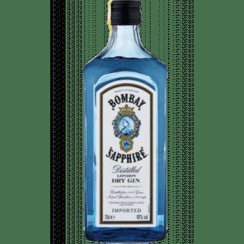 Gin Bombay Sapphire 40%