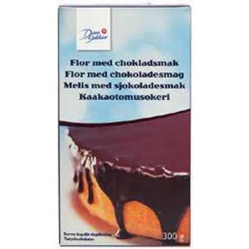 Flormelis Chokoladesmag
