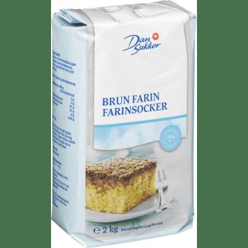 Brun Farin