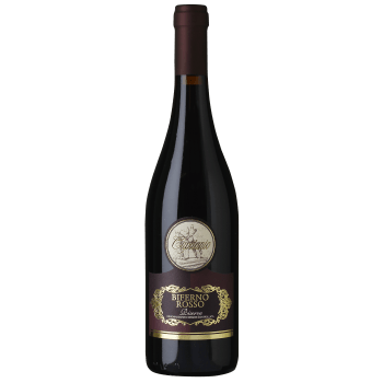 Rødvin Capitanio Biferno 13,5% – Italien