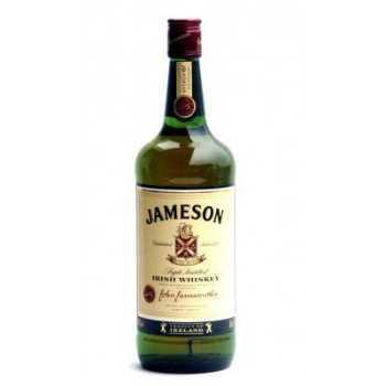 Whisky Jameson Irish 40%