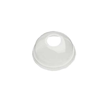 Plastiklåg M/Hul Smoothie 30-40 Cl