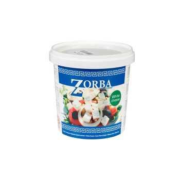 Fo Salatost I Tern 50% Zorba