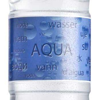 Kildevand Aqua FH