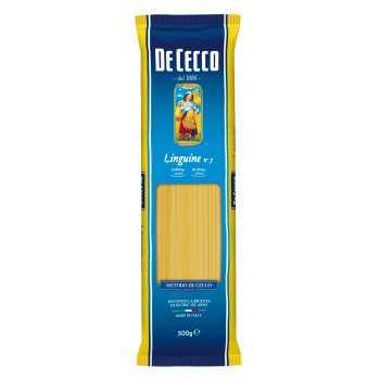 Pasta Linguine De Cecco Nr 7