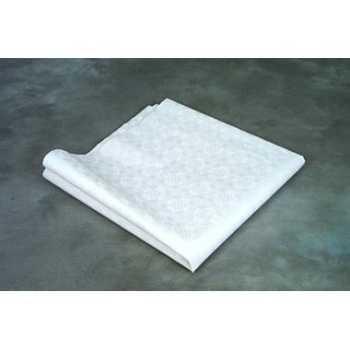 Borddug Hvid Glat 60 X 70 Cm