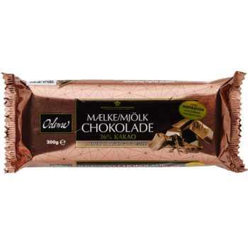 Chokolade Lys