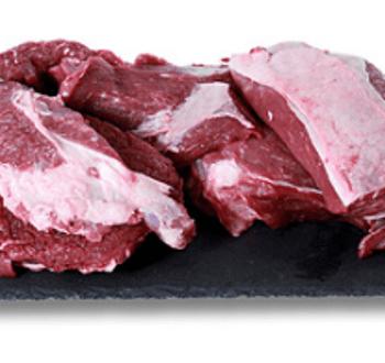 Oksesmåkød 10 % Halal (hele Stk.)