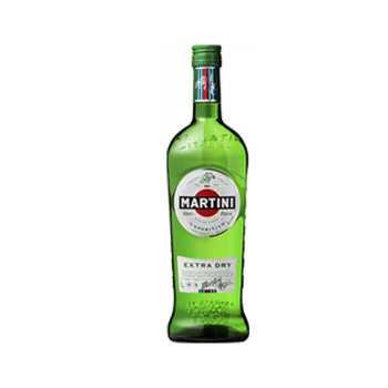 Aperitif Martini Extra Dry – IT.