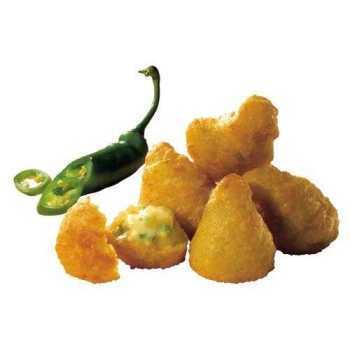 Nuggets Chili-cheese McCain
