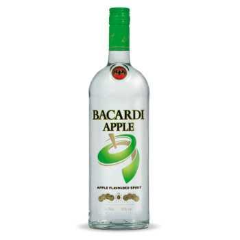 Rom Bacardi Apple 32%