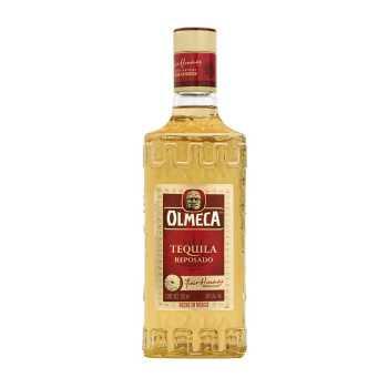 Tequila Olmeca Gold Reposado 38%