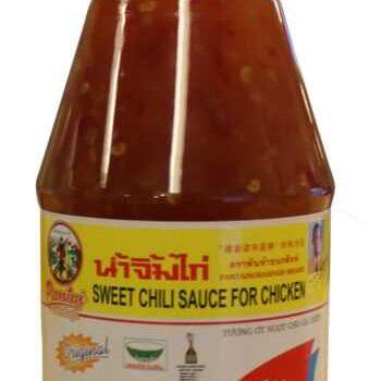 Chilisauce Sweet