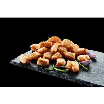 Kyllingeinderfilet Stegt 1/2 10-15gr.