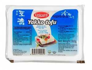 Tofu Yakko T04 Blå