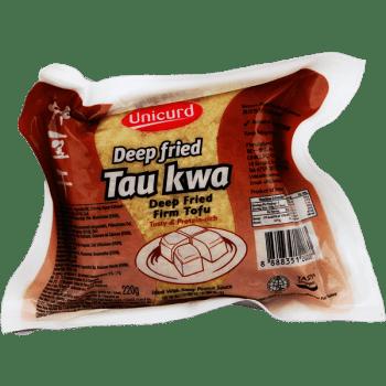 Tofu Unicurd Tau Kwa T07