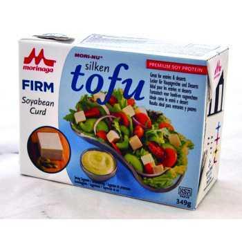Tofu Silken Rød