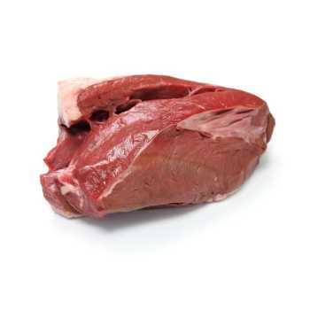 Oksemuskel Ca. 2kg Halal