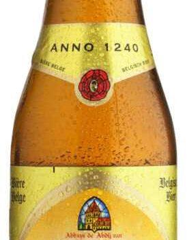 Leffe Blonde Øl 6,6% 33cl.
