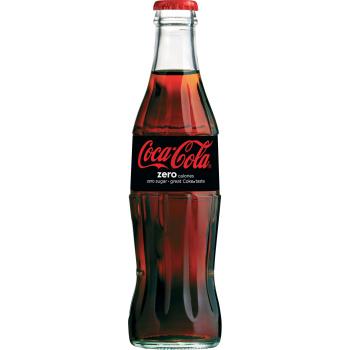Coca Cola Zero 25cl