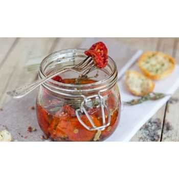 Tomater Semidried I Olie