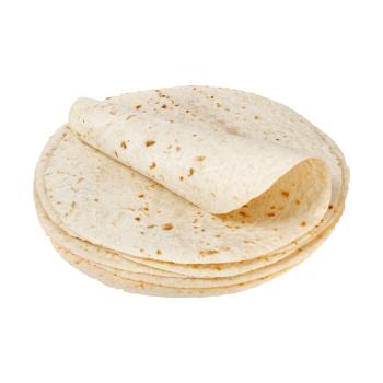Tortilla Hvede 25 Cm
