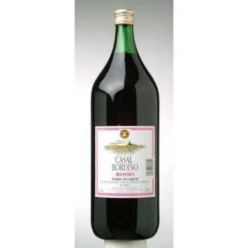 Rødvin Montepulciano Abruzzo – It.