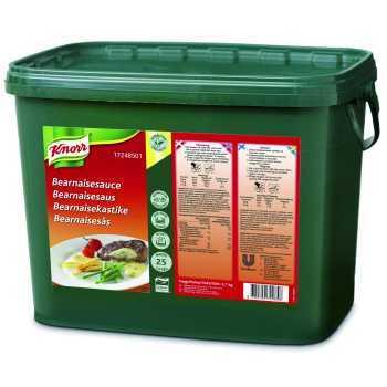 Bearnaise Sauce Granulat Knorr