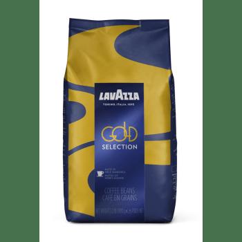 Kaffe Bønner Gold Selection LavAzza