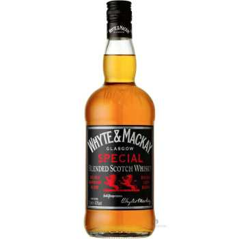 Whisky Whyte & Mackay Special 40%