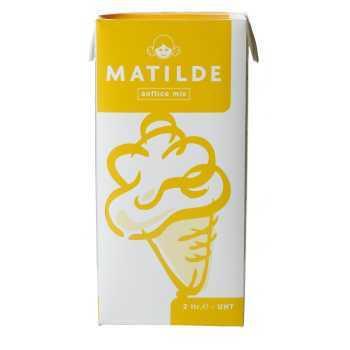 Softice Mix 7 % Matilde