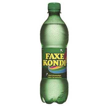 Faxe Kondi 50cl.
