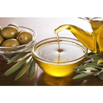 Olivenolie Ekstra Jomfru Blik