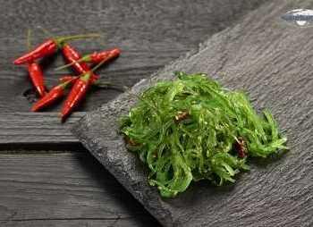 Havtang Wakame Goma Salat