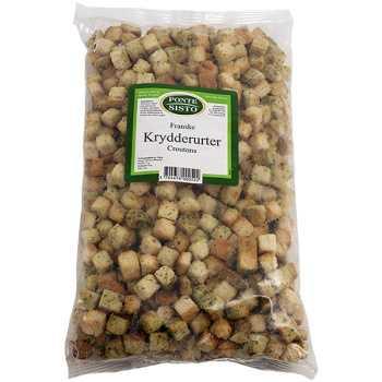 Croutons Franske Krydderurter