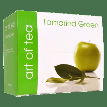 Te – Art Of Tea Tamarind Green