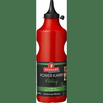 Tomatketchup Karry Power