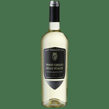 Hvidvin Pinot Grigio Rocchi 12,5% Italy
