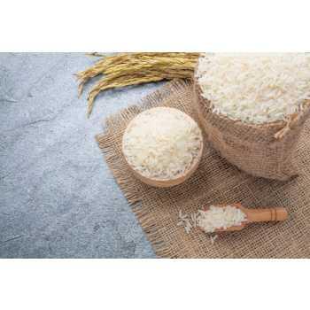 Ris Jasmin Pathumthani Thailandsk Rice