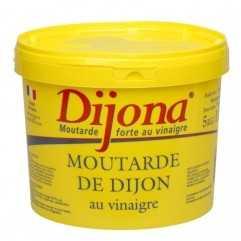 Sennep Dijon Lys – Dijona