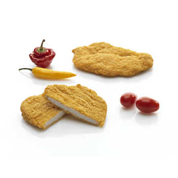 Kyllingeburger 100g