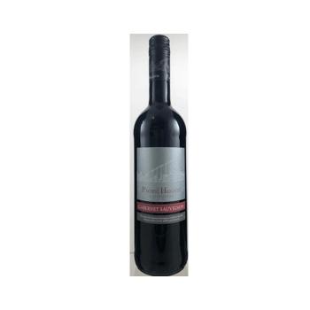 Rødvin Cabernet Sauvignon 12,5% USA