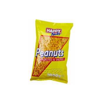 """Peanuts """"Happy Nuts"""""""