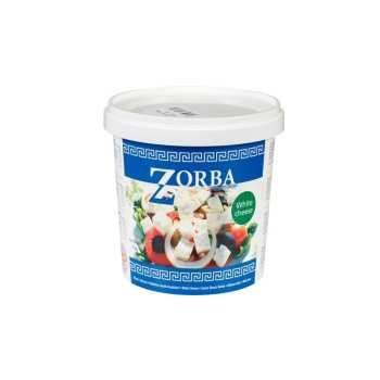 FO Salatost I Tern 50+ Zorba